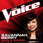 Vocal Lessons by Savannah Berry (space is limited)