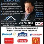 Rodney Lerner –  Benevides & Associates Realtors