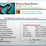 Birtton WaterWorks – Plumbing that Worx