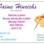 Jaime's Palette