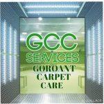 GCC Services Carpet Cleaning