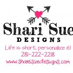 SHARI SUE DESIGNS