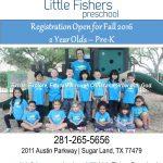 Little Fishers Preschool