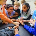 Idea Lab Kids S.T.E.A.M. Showcase
