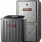 Ray's A/C & Heating Services.
