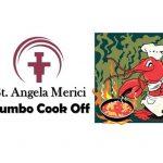 St Angela Merici Gumbo Cook Off