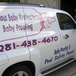 Baby Proofing in your home