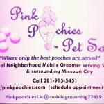 Pink Poochies