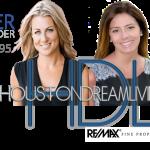 Houston Dream Living – Jennifer Snyder