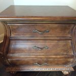 Small Decorative Chest of Drawers