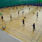 Houston Badminton Center