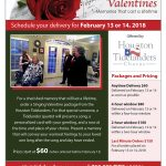 GIVE YOUR SWEETHEART A MUSICAL VALENTINE