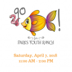 Go Fish for Parks Youth Ranch