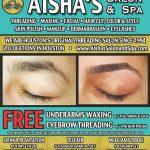 Aisha's Salon & Spa