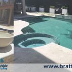 Bratton Pools