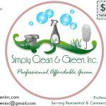 Simply Clean & Green