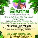 Sienna Pediatric Dentistry