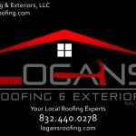 Logan's Roofing