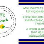 Crafters Outreach