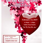 """For The Kids We Love"" Luncheon 2019"