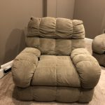 Power Recliner Sofa and Chair