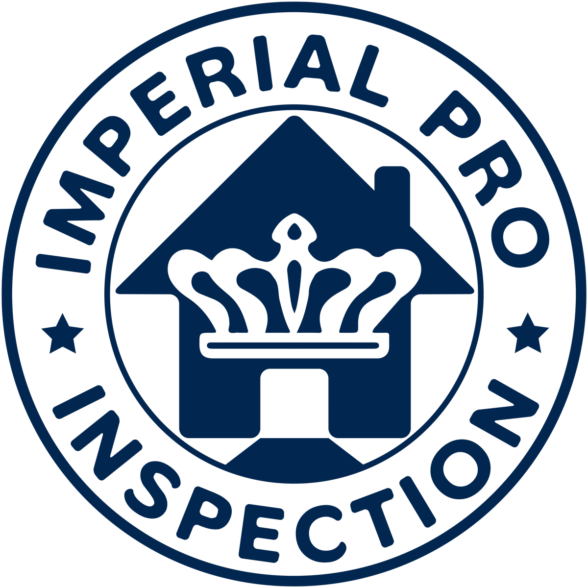 Imperial Pro Inspection LLC
