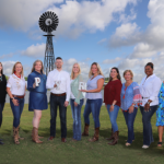 8th Annual Cowboy Up Benefiting Parks Youth Ranch