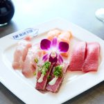 The Blue Fish Japanese Restaurant